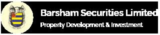 Barsham Securities Logo